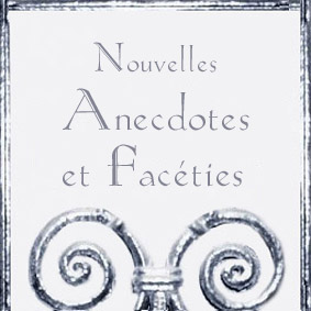 Anecdotes-Musset